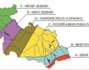 Vodohospodáři k hydrologické situaci v povodí Odry