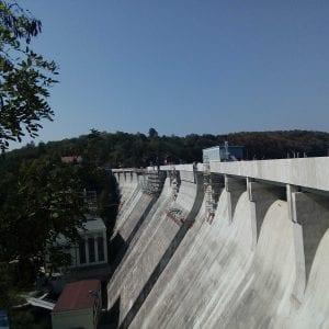 Letos Povodí Moravy dokončilo stavby proti povodním za čtvrt miliardy