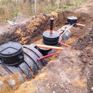 Během sucha zahrádku zavlaží kvalitní voda zčistírny STMH