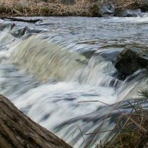 Pitnou vodu z řeky mají díky nanofiltrům