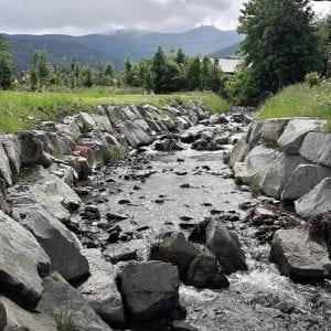 Zákaz odběru vody z toků na Zábřežsku