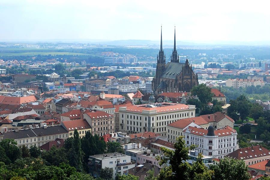 Brno-dominanta