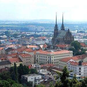 BVK k naplněnosti zdrojů vody pro Brno