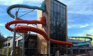 Rakovník vybral dodavatele technologie pro úpravu vody v akvaparku