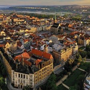 Plzeňský kraj podpoří Ekologické investiční projekty