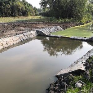 Povodí Moravy: Dunávka zadrží více vody