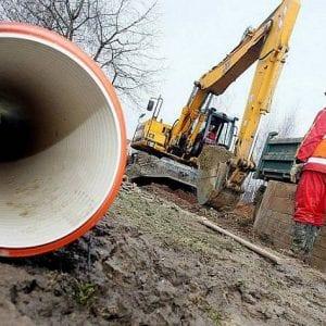 Referendum o kanalizaci v Křivoklátu nebude