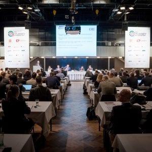 Hlavní témata odborné konference Dny teplárenství a energetiky 2020