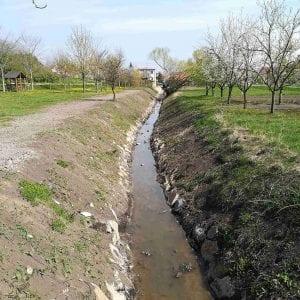Opatření na Kozojídce zlepšila ekologickou funkci vodního toku