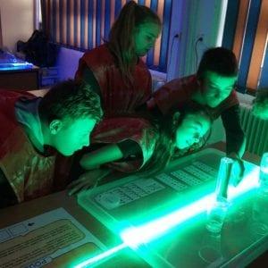 Síbrt k ekologickému vzdělávání dětí: Jdeme jiným směrem než standardním frontálním vyučováním