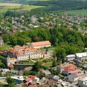 V Rychnově nad Kněžnou vznikne nová vodohospodářská společnost