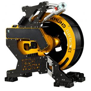 Prohlížíte malé průměry potrubí kamerou? Pomůže Vám nový pomocník smimořádnými vlastnostmi.