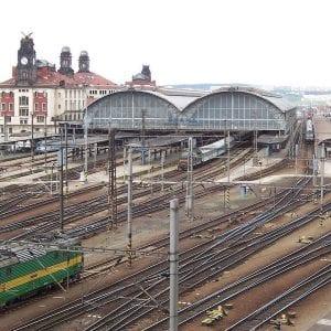 Voda zdarma na hlavním nádraží nebude