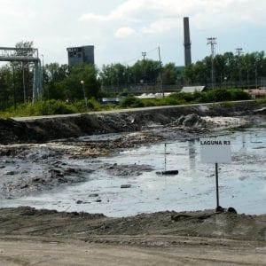 Sanace lagun v Ostravě pod drobnohledem médií