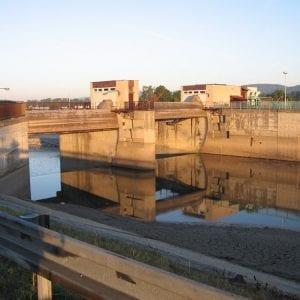 Povodí Moravy zahajuje rekonstrukci jezu vHranicích na Moravě