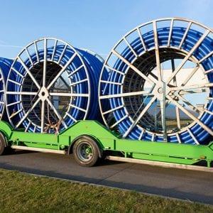 Opravy inženýrských sítí bezpečně, ekologicky a bez dopravních uzavírek