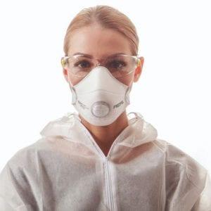 Nedostatek respirátorů může ohrozit i pracovníky čistíren odpadních vod
