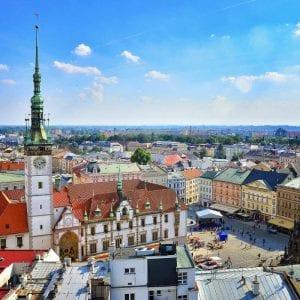 Devadesátimilionová investice do vodárenské infrastruktury na Olomoucku