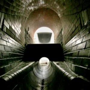 Praha zprovoznila spadiště odpadních vod