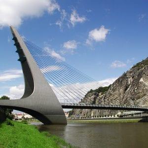 Rekonstrukce přivaděče pro Ústí nad Labem za 133 milionů