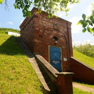 Modernizace historického vodojemu v Kopřivnici – Mniší