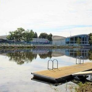 Budějovické řeky budou pro zájemce o koupání přístupnější
