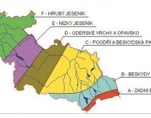 Povodí Odry k aktuální hydrologické situaci