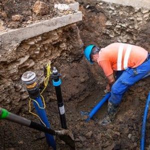Přes 20 milionů korun SmVaK Ostrava do modernizace vodovodní sítě v Havířově