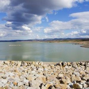 Přehled rekultivačních jezer v ČR