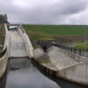 Povodí Moravy modernizovalo další vodárenskou nádrž