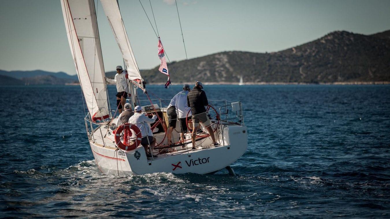 Pumps Adriatic Tour