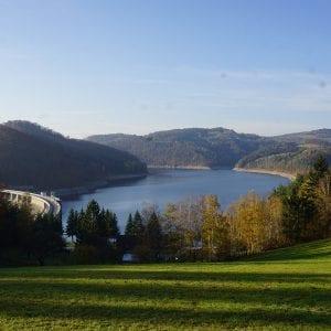 Vysočina reaguje na nedávné povodně i sucha