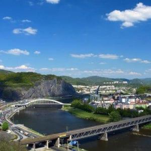 Ústí nad Labem odvede vodu z plaveckého areálu