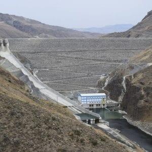Významná česká stopa: Energo-Pro spustila vodní elektrárny v Turecku