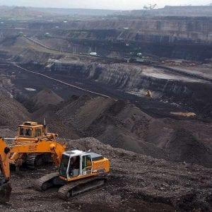 Žaloba na Polsko kvůli rozšíření těžby na dole Turów