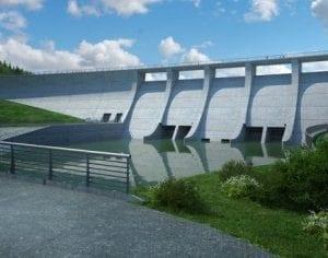 Povodí Labe zahajuje stavbu poldru Kutřín