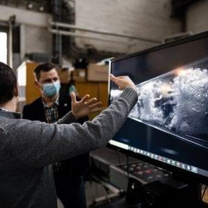Výzkumníci z Brna umí pomocí plazmatu vyčistit vodu od mikroorganismů a zbytků chemikálií. Teď hledají investora