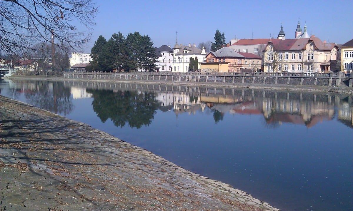 Hranice-Becva