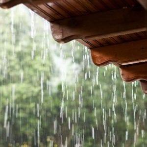 Vranovice podpoří využití srážkové vody