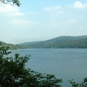 Kvalitu vody v nádržích ovlivní především míra znečištění vodních toků