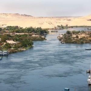 Spor o vodu z Nilu sílí
