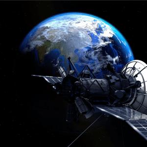 V Česku hledá úniky vody japonský satelit