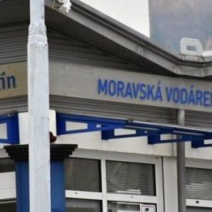 Akcionáři VaK Zlín rozhodnou o dividendě 11,45 milionu