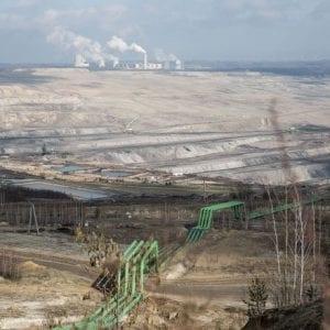 Svědectví z Uhelné: Rypadla svítí do oken a studny vysychají