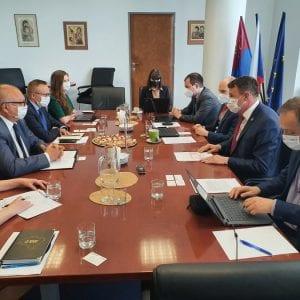 Čeští a polští zástupci jednali o Turówu