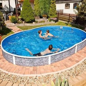 Obrovský zájem o napouštění bazénů