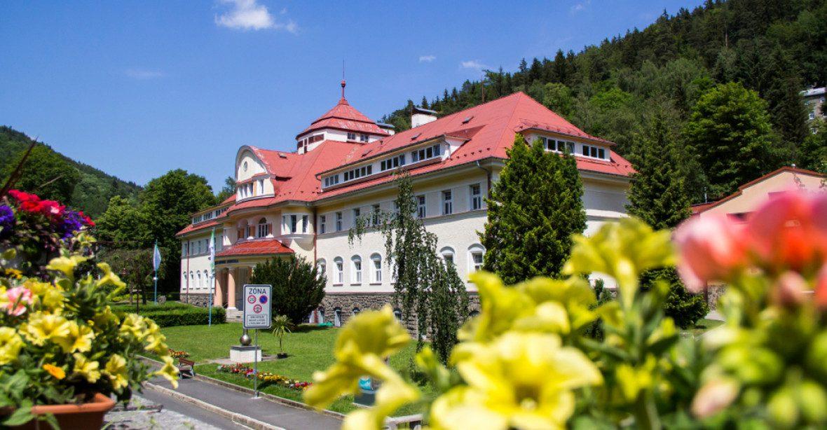 Spa,Jáchymov,/,Czechia,-,June,10,,2019.,Spa,Resort